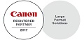 CANON Large Format Solutions Partner